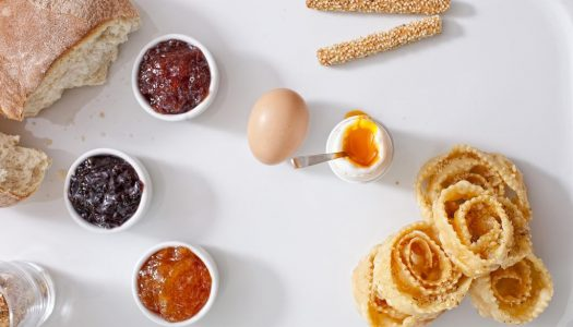 Hotel Breakfast Tips; How to make your guests' day!