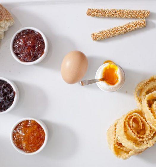 Hotel Breakfast Tips