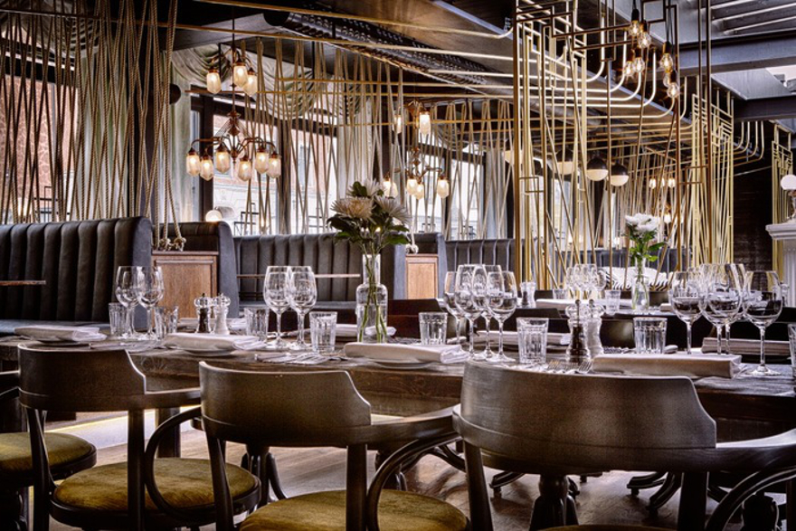 How To Build An Attractive Successful Hotel Restaurant