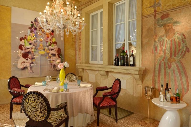 Byblos Art Hotel Villa Amista