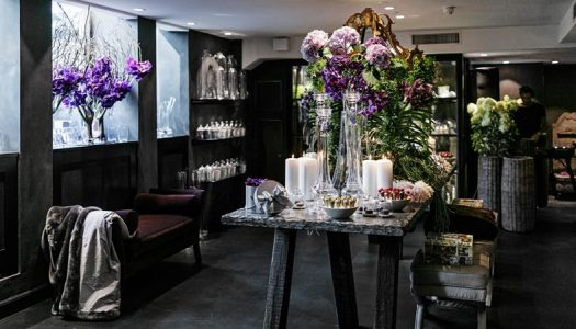 A Hotel Story that revolves around Flower Creations, inspires Hoteliers