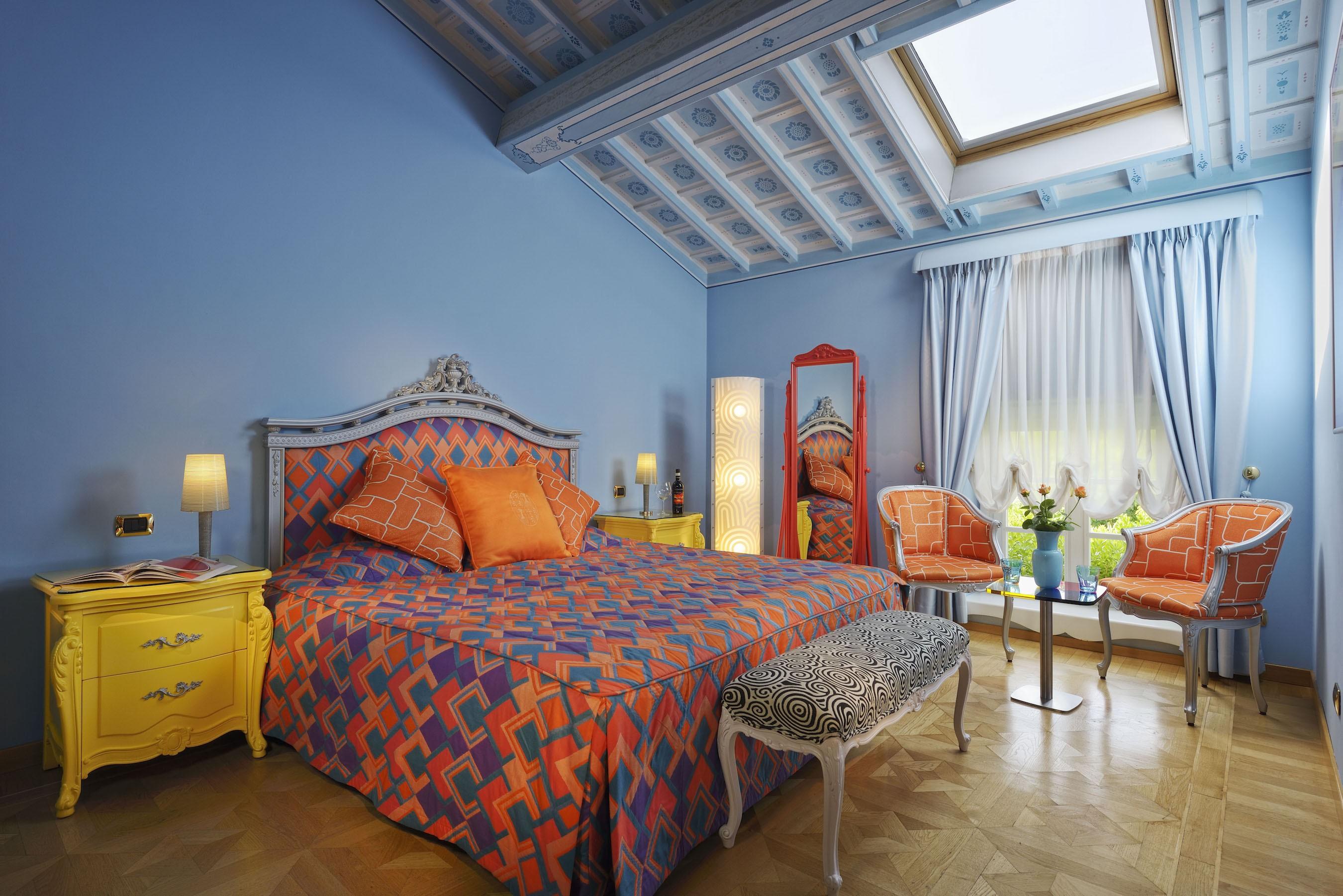 Byblos Art Hotel Villa Amista, San Pietro In Cariano, Veneto, Italy