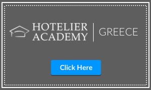 Hotelier Academy Greece