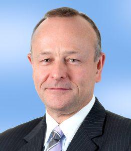 Mr Mark McWhinnie, the parisian macao