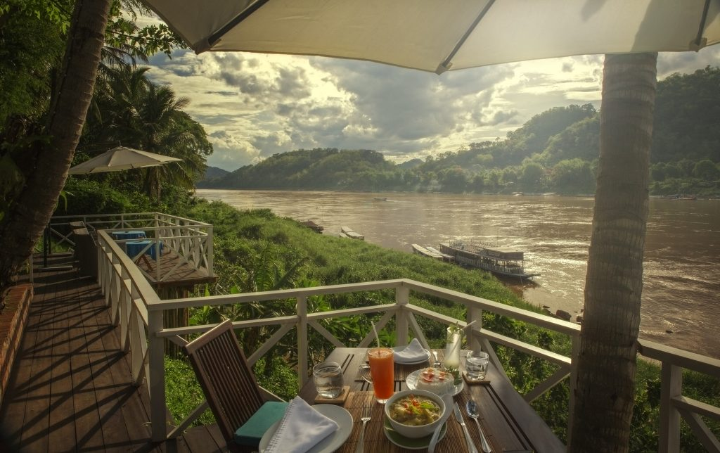 THE BELLE RIVE HOTEL, Luang Prabang