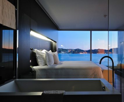 Altis Belem Hotel & Spa, Lisbon, Portugal