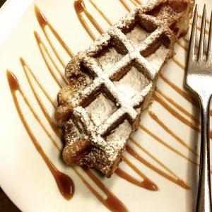 Suitehotel Restaurant Posthoorn breakfast