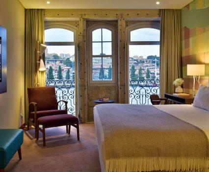 Pestana Vintage Porto Hotel & World Heritage Site, Porto District, Portugal