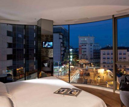 Santo Domingo, Madrid, Spain