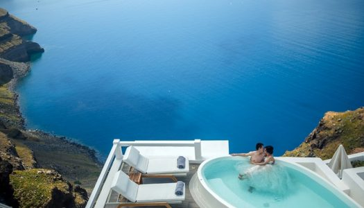 5 Amazing Private Hotel Pools to inspire you!