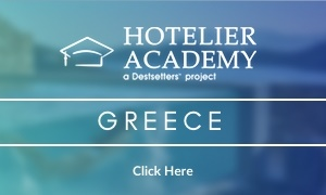 Hotelier Academy Greece