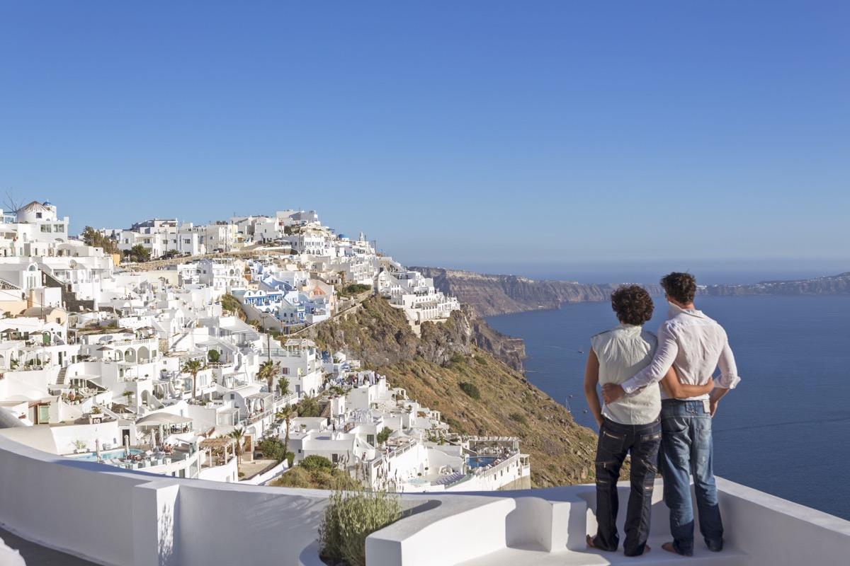 Greece s best gay