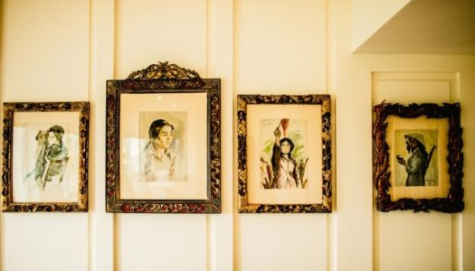 Apricot Hotel: Discover a hotel in Vietnam with an impressive art gallery!
