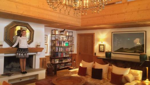 Aurelio Hotel: a luxurious hotel & Chalet in Lech, Austria