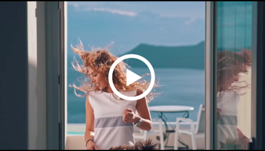 See how a hotel video defines luxury in just 2 minutes!