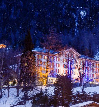 Photo Credits: Hotel Les Sources des Alpes