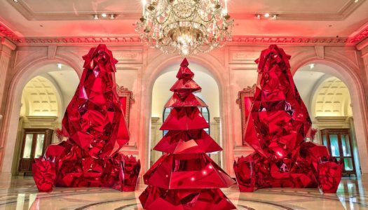Hotel Christmas Decoration: How to make your property stand out during the Holiday Season