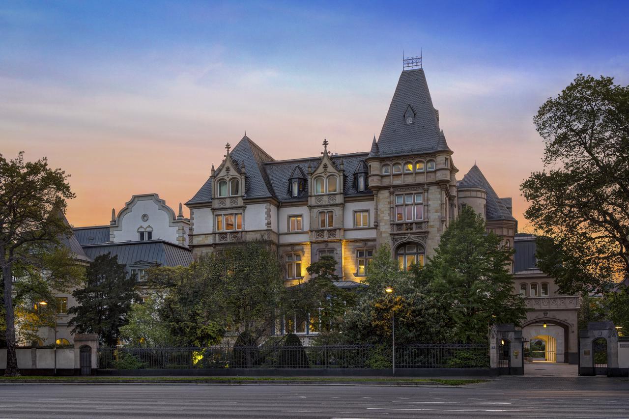 Villa Kennedy | Hotelier Academy