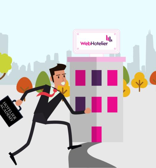Hotelier Academy - WebHotelier Collaboration