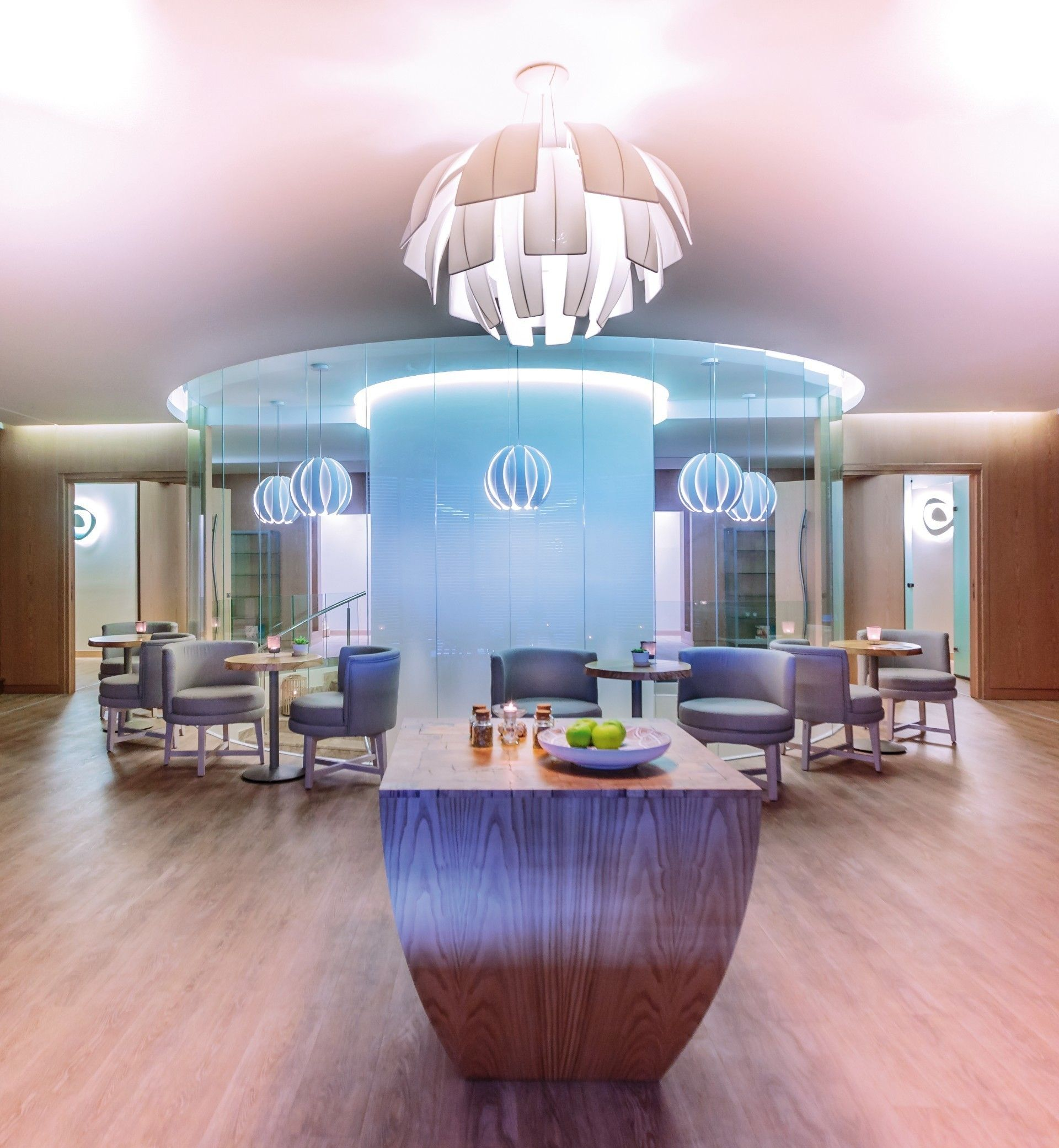 Designing Hotel Lighting A Step By Description Of An