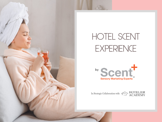 Hotel Scent Experience