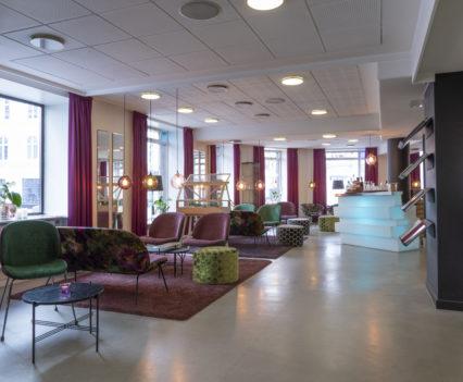 Andersen Hotel | Hotelier Academy