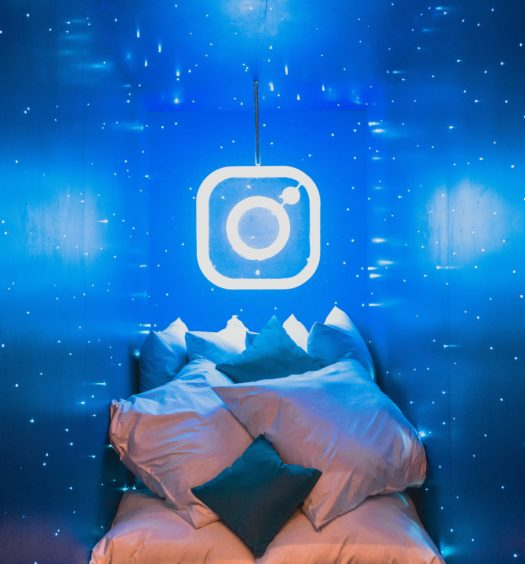 Instagram feed | Hotelier Academy