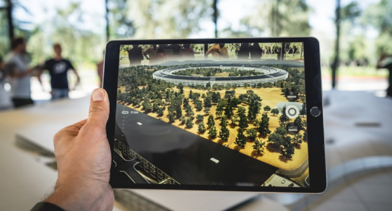 Augmented Reality | Hotelier Academy