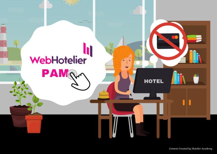 PAM - Hotelier Academy