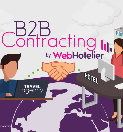B2B Contracting - Hotelier Academy