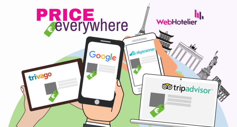 Price Everywhere - Hotelier Academy