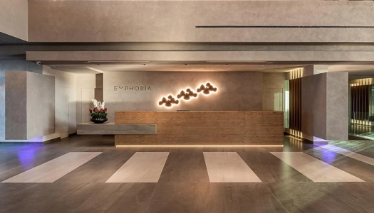 Hotel signage ideas that will highlight your property in the best way possible!