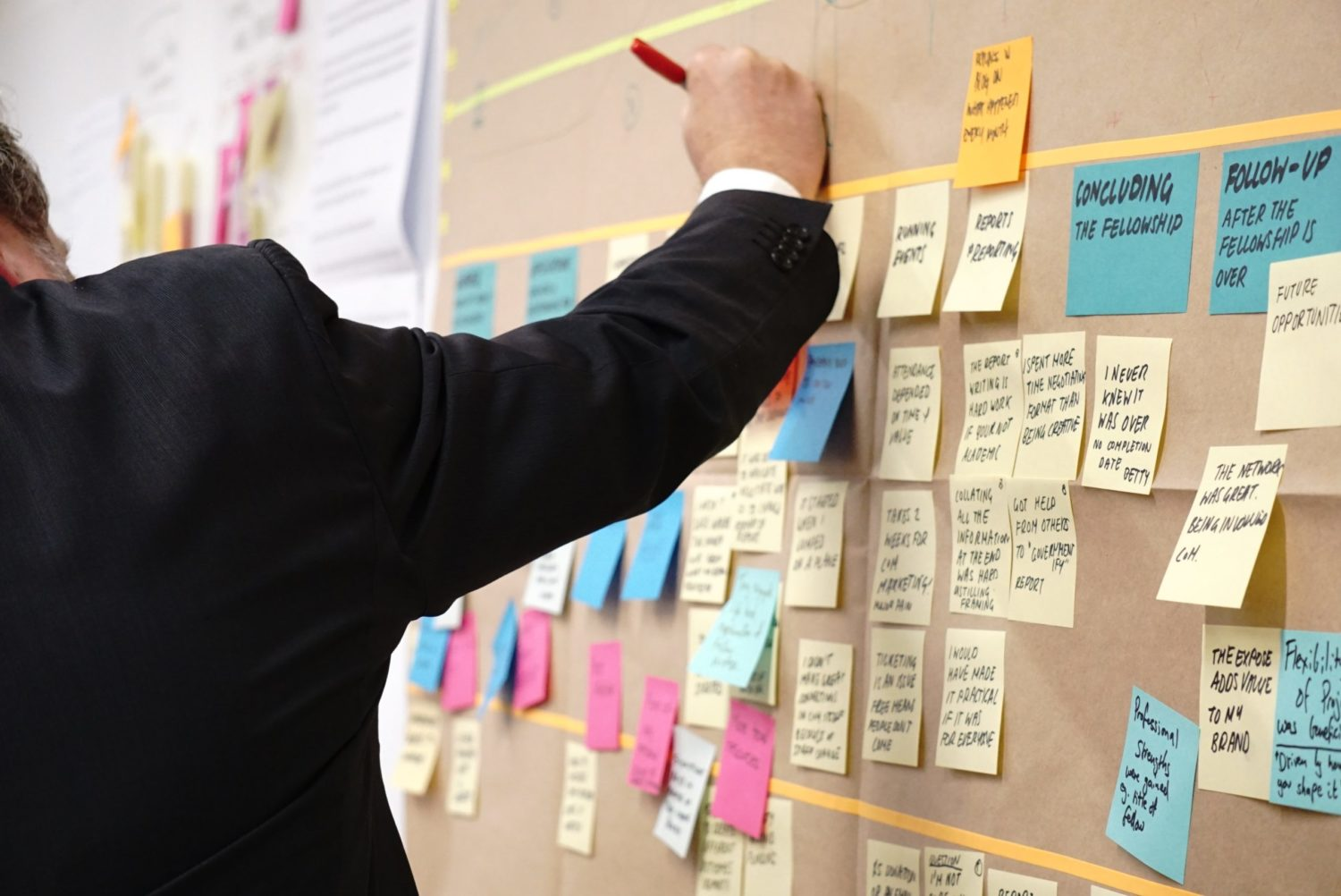 hotel project management hotelier academy