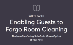 sustainability hotel cost hotelier academy