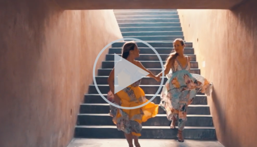 The story behind the Hotel Video that made luxury holidays fun again