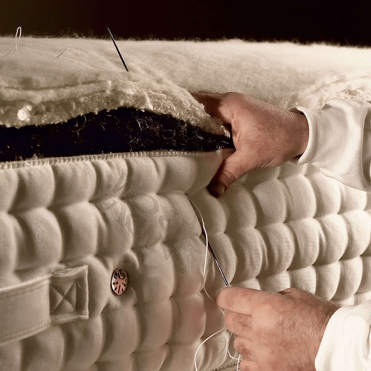 hotel mattress project - hotelier academy