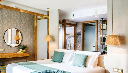 How to make beds your hotel's reference point
