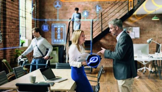 Modern Technologies for the Protection and Automation of Hotels