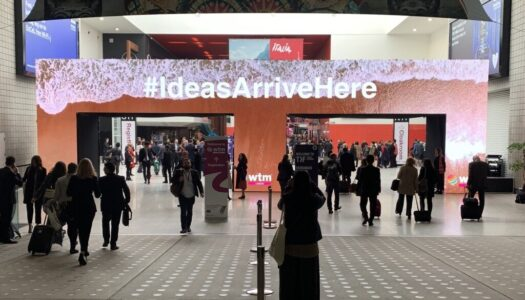 Digital Events: The New Trend that became a reality in the World of Events