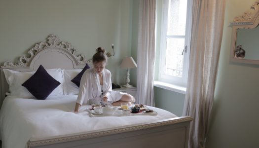 3+1 Ways to make your Guests feel like home in their own hotel rooms