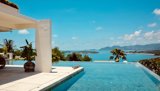 Which are the key points of designing the website of a boutique hotel